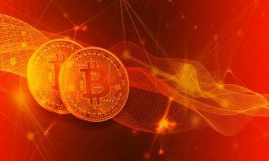 deutliche Korrektur bei Bitcoin Era